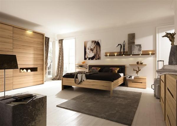 Modernes schlafzimmer design  Emejing Schlafzimmer Design Ideen Contemporary - House Design ...
