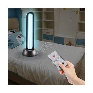 germicid lámpa